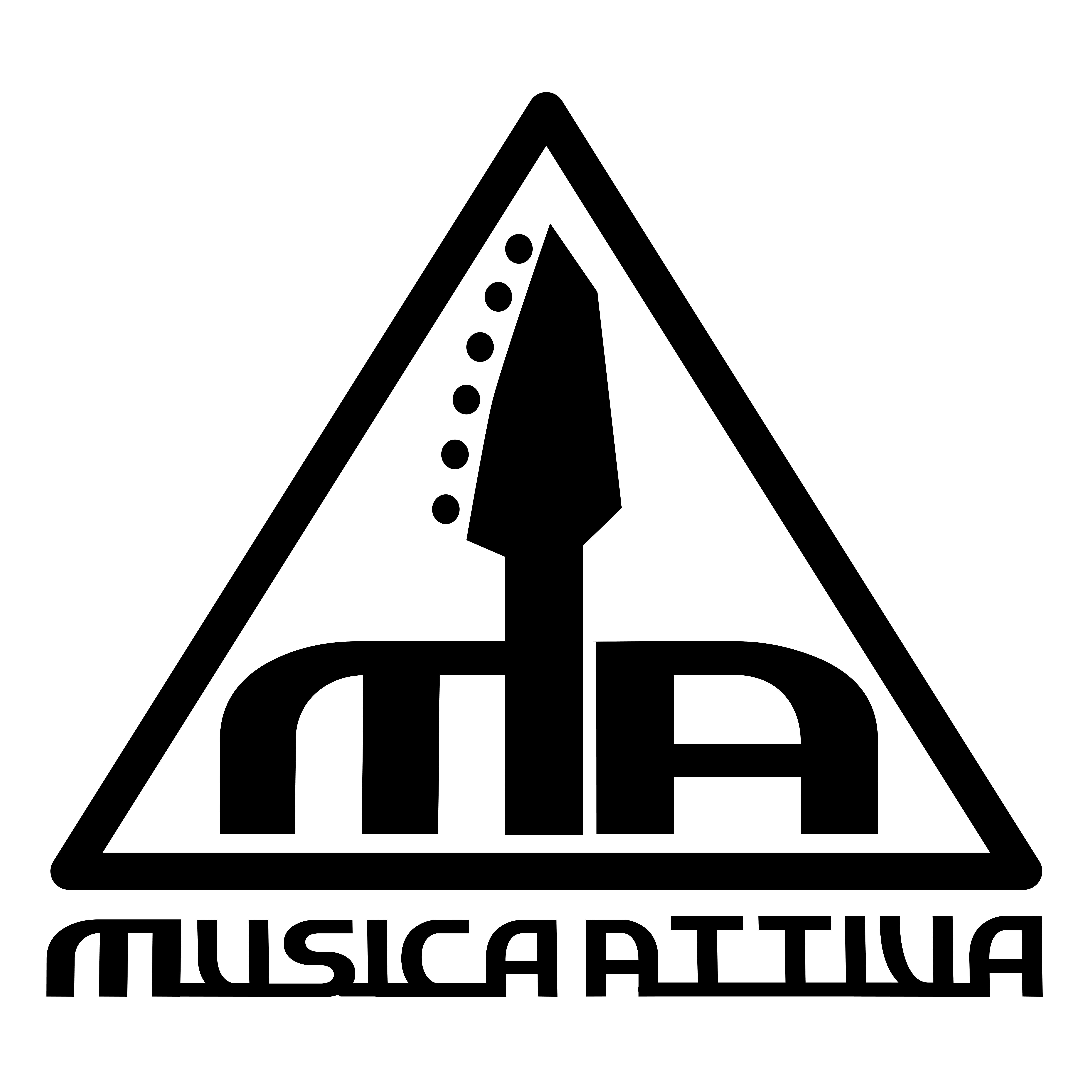 Scarica Il Nostro Logo Musica Attiva