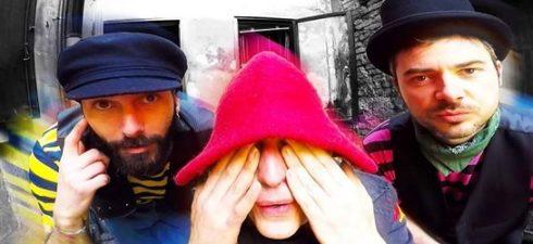 Da quasi una decina d'anni questo 'pungente' gruppo, partendo dalla provincia di Rovigo, porta in giro il suo travolgente spettacolo tra poesia, irriverenza e un bel po' di pazzia. L'ISTRICE, […]